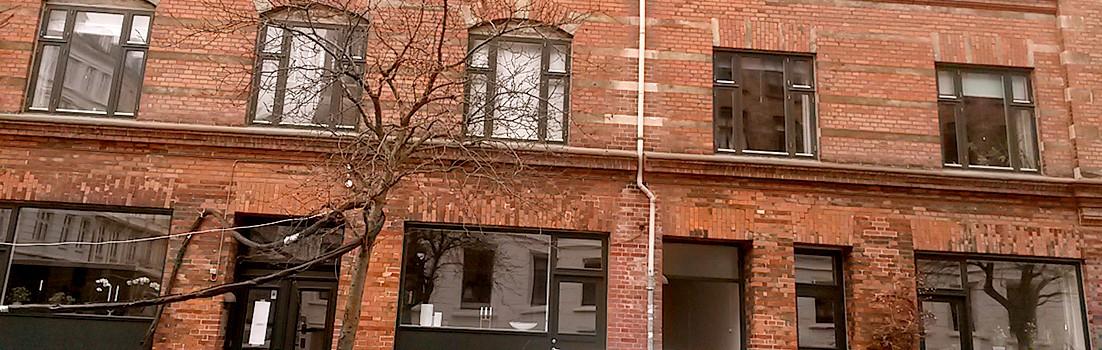 Andelsboligforeningen Willemoesgade 20-24